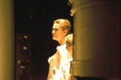 Vor dem Auftritt... Der Rosenkavalier - R. Strauss Oper Köln - 2010
